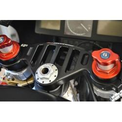 Té de fourche supérieur Aprilia RS 250 MK2