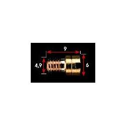 Gicleur PowerJet MKD - MIKUNI N102221- MIKUNI