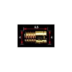 Gicleur de ralenti MKF Mikuni N100606- MIKUNI