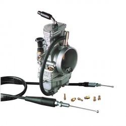 Carburateur MIKUNI TMJ 27 2 temps Power Jet