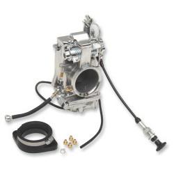 Carburateur MIKUNI KIT HSR48-2 SMOOTHBORE finition poli