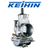 Carburateur Keihin 38 mm PWM 2 temps