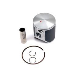 Piston coulé mono-segment côte D - 56.985 mm pour 140 cm3 - Rotax 122/123 - ITALKIT PI.01.58D.VG / 3505D ITALKIT