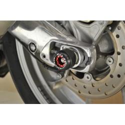 Protection axe de roue arrière Aprilia RS 125 - MELOTTI RACING PR51P MELOTTI RACING