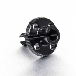 Tendeur de cable Aluminium M10 - Noir - PRO-BOLT LCA20BK PRO-BOLT