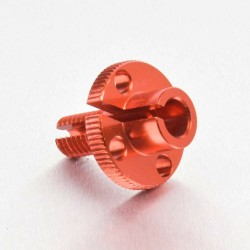 Tendeur de cable Aluminium M10 - Orange - PRO-BOLT LCA20O PRO-BOLT