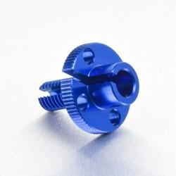 Tendeur de cable Aluminium M10 - Bleu - PRO-BOLT LCA20B PRO-BOLT