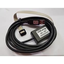 ZeelProg PC Programming USB pour PDCI-20V - ZEELTRONIC ZeelProg PDCI-20V ZEELTRONIC
