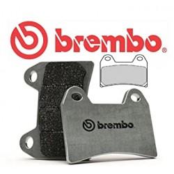 Plaquettes de frein avant racing carbone - Aprilia RS 250 - BREMBO RACING 07BB19RC BREMBO s.p.a.