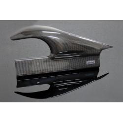 Protection de bras oscillant carbone côté gauche - Aprilia RS 250 - TYGA BPCC-9112L TYGA