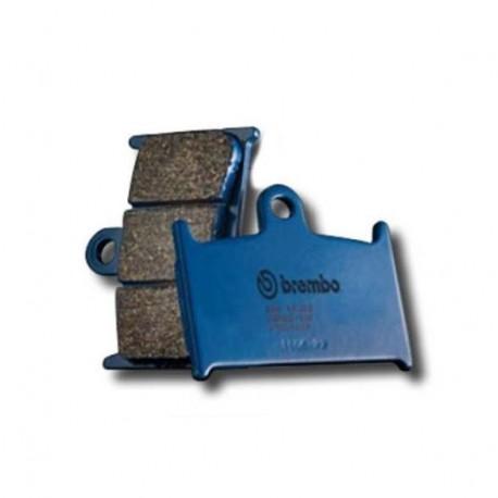 Plaquettes de frein avant organique - Brembo 07GR5605 BREMBO s.p.a.