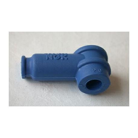 Anti-parasite TRS1225 bleu pour bougies R6120/7282 - NGK TRS1225 NGK