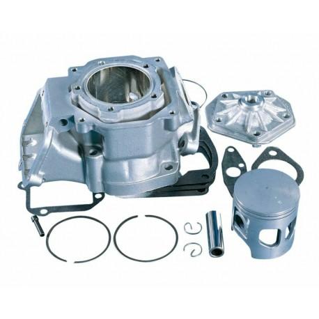 Kit cylindre-piston 154 cm3 - POLINI 146.0800 Polini