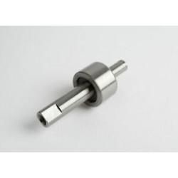 Axe de pompe a eau avec roulement - Pièce d'origine Suzuki - Suzuki RGV 250 - SUZUKI OEM 17510-22D01-000 SUZUKI OEM