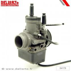 Carburateur PHBH 28 RD - Aprilia 125 - DELLORTO 04178 DELL'ORTO