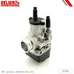 Carburateur PHBH 28 BD - Aprilia 125 - DELLORTO 03340 DELL'ORTO