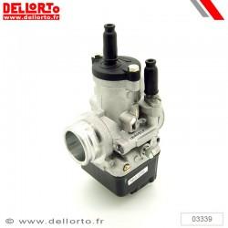 Carburateur PHBH 28 BS - Aprilia 125 - DELLORTO 03339 DELL'ORTO