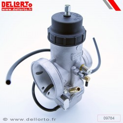 Pochette de joints de carburateur VHSB - DELLORTO 52612_00 DELL'ORTO