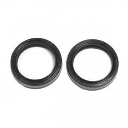 Joints spi de fourche sans caches poussières 40x52x10/10.5mm - ATHENA P40FORK455050 ATHENA