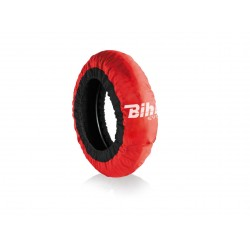 Couvertures chauffantes EVO 2 - Rouge - BIHR 890560 BIHR