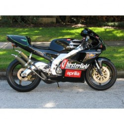 Echappements ARROW Challenge Aprilia RS 250