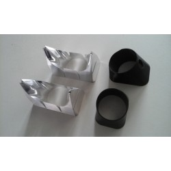 Kit admission RACING Aprilia RS 250/ RGV 250 (version aluminium)