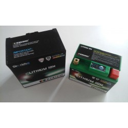 Batterie Lithium Ion LTX5L-BS - SKYRICH HJTX5L-FP SKYRICH